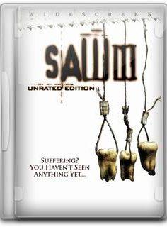 Testere 3 – Saw 3 Film İzle / Korku filmi izle türkçe