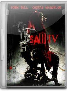 Testere 4 ~ Saw 4 Film İzle