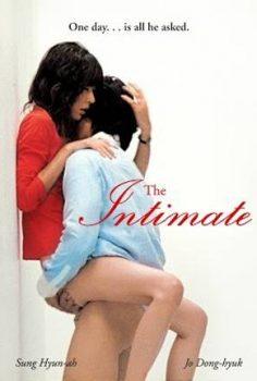 The intimate Lover – Kore romantik ve Erotik film