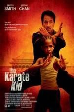The Karate Kid Film izle