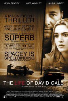 The Life of David Gale – Ölümle Yaşam Arasında tr alt yazı izle