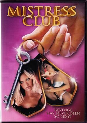 The Mistress Club konulu erotik film