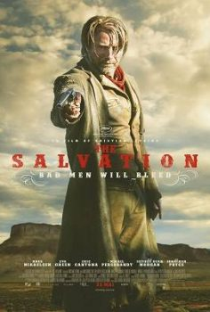 The Salvation (2014) Altyazılı izle