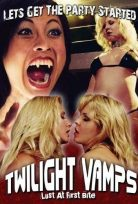 Twilight Vamps Erotik Film İzle