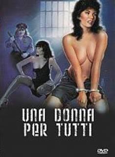 Una Donna per Tutti Erotik Film izle