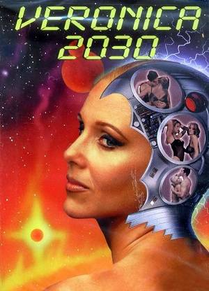 Veronica 2030 Erotik Film izle