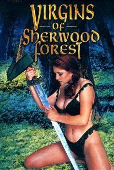 Sherwood Ormanı'nın Bakireleri