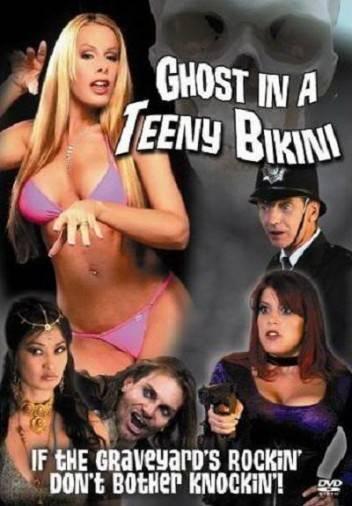Watch Ghost in a Teeny Bikini +18 Film İzle