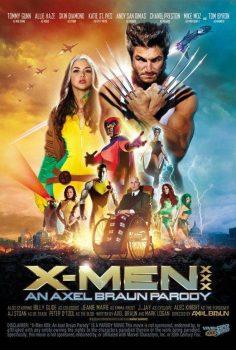 X-Men XXX Parody xmen fena pompiş pompiş