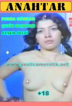 Anahtar – Funda Gürkan yeşilçam erotik filmi +18