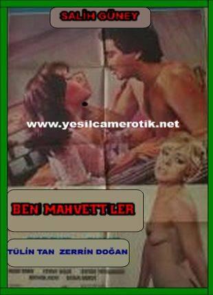 Beni Mahvettiler – Zerrin Doğan ve Tülin Tan Müthiş +18 Türkçe Erotik