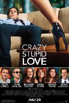 Çılgın Aptal Aşk / Komik Ve romantik film türkçe izle