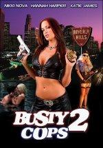 Busty Cops 2 / Busty Polisleri 2