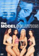 Model Çözümü – The Model Solution +18 film