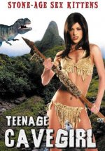 Teenage Cavegirl +18 sinema full film