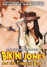Bikini Jones ve Eros Tapınağı 3 izle