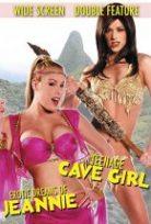 Genie in a String Bikini Erotik Film izle
