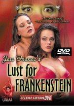 Lust For Frankenstein / Konulu erotik yabancı +18