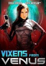 Vixens from Venus Erotik Film izle