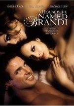 A Housewife Named Brandi Erotik Film izle