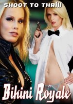 Bikini Royale erotik sinema +18 pompis