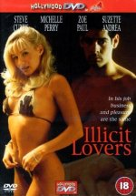 Yasadışı Aşıklar – Illicit Lovers Erotik Film +18