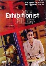 The Exhibitionist Files / Teşhirci Dosyaları erotik