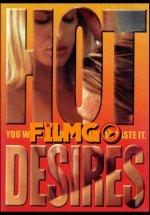 Hot Desires Erotik Film izle