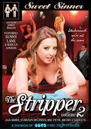The Stripper 2 – Striptizci 2 erotik izle