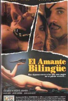 El amante bilingüe – İki dilli sevgili erotiks film