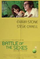 Battle of the Sexes film izle