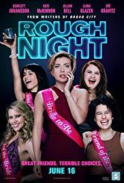 Rough Night – Kizlar Gecesi izle