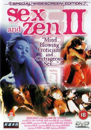 Sex And Zen 2 erotikfilm izle