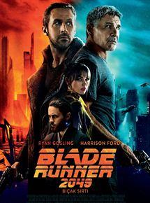 Blade Runner 2049 türkçe izle full