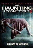 The Haunting in Connecticut 2: Ghosts of Georgia korku film izle