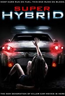 Super Hybrid türkçe hd film izle