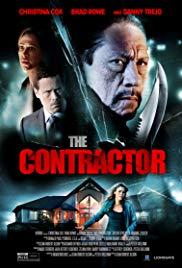 The Contractor – Yüklenici izle