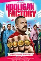 The Hooligan Factory tek part izle