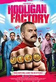 The Hooligan Factory tek part izle