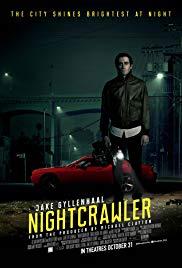 Gece Vurgunu – Nightcrawler tr dublaj izle