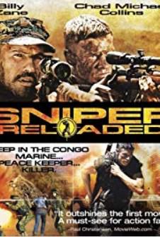 Keskin Nişancı: Ölümcül Hedef – Sniper: Reloaded izle