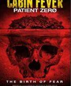 Kabin Ateşi: Hasta Sıfır - Cabin Fever: Patient Zero türkçe izle