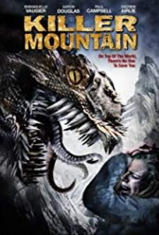 Katil Dağ – Killer Mountain tr izle