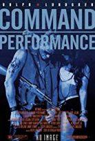 Ölüm Gösterisi – Command Performance hd izle