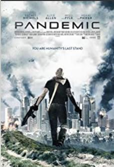 Pandemi filmi izle / Pandemic hd bilim kurgu sinema izle
