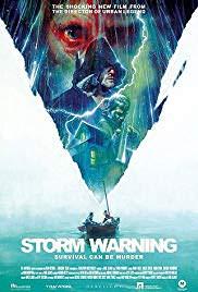 Ölüm Fırtınası – Storm Warning türkçe izle