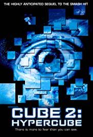 Küp 2 – Cube 2: Hypercube