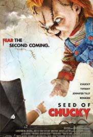 Chucky tohumu – Seed of Chucky türkçe izle