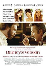 Benim Hikâyem – Barney's Version türkçe dublaj izle