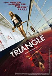 Şeytan Üçgeni – Triangle izle